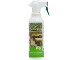 SoftCare Wash for Poly Rattan and Aintwood with wax 500 ml. Средство для мытья ротанговой и пластмассовой мебели 500 мл
